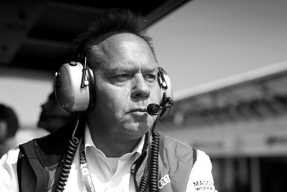Audi-Urgestein Volker Nossek verstarb im Alter von 59 Jahren - Foto: Audi Sport