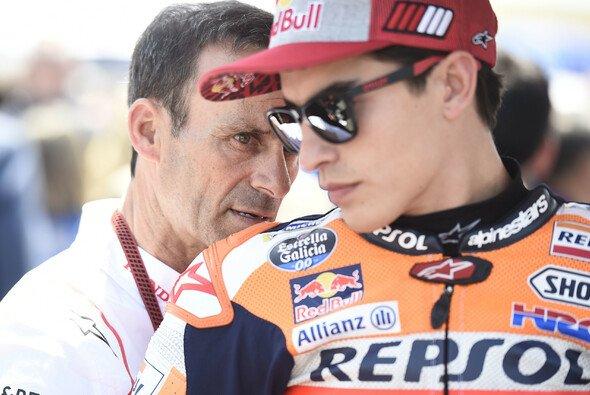 Alberto Puig wird von seinen Fahrern sehr geschätzt - Foto: LAT Images