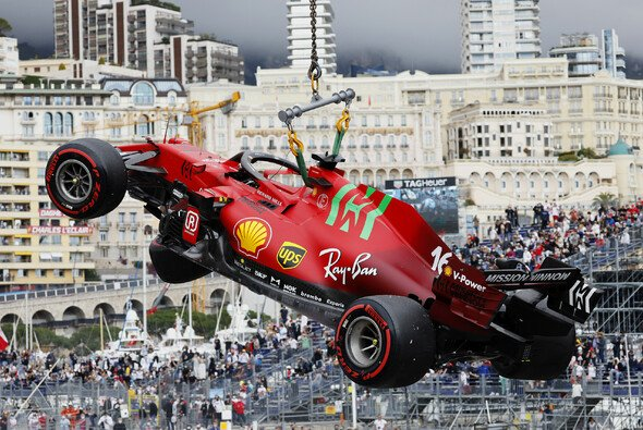 Ferrari holt heute in Monaco Pole mit Leclerc - vorläufig - Foto: LAT Images
