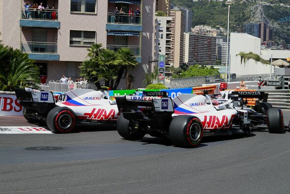 Nach der Formel-1-Saison 2021 wird der Fahrer mit den meisten Überholmanövern geehrt. - Foto: LAT Images