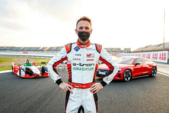 Rene Rast bestreitet mit Audi seine erste volle Saison in der Formel E - Foto: Audi Communications Motorsport