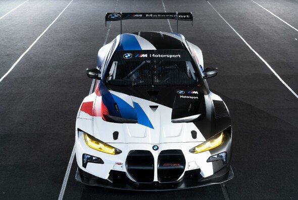 BMW hat das Debüt des neuen BMW M4 GT3 für den vierten Lauf der NLS 2021 angekündigt - Foto: BMW M Motorsport