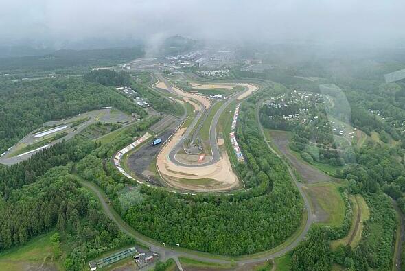 Die Aktiven des Nürburgring unterstützen die Betroffenen der Hochwasserkatastrophe - Foto: Motorsport-Magazin.com