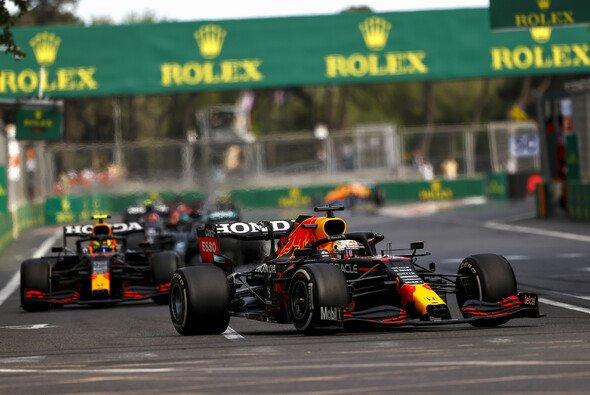 Zwei Red Bull vor Mercedes wie in Baku? Damit rechnet in Frankreich kaum jemand - Foto: LAT Images