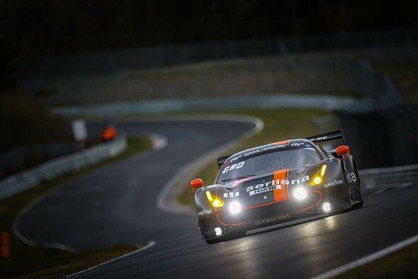 Top-Teams wie octane 126 starteten beim 24h-Rennen Nürburgring auf Goodyear-Reifen - Foto: Gruppe C Photography