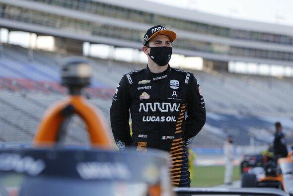 McLarens IndyCar-Pilot Pato O'Ward darf bald F1 testen - Foto: LAT Images / Chris Jones - IMS Photo