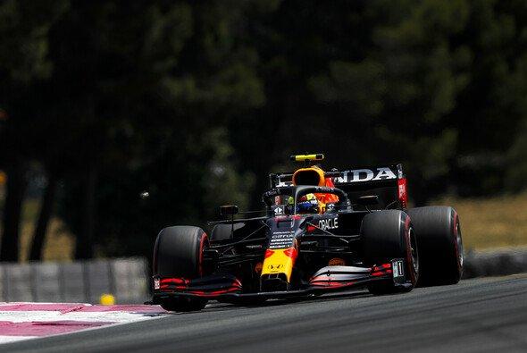 Red Bull musste für Frankreich nach Regeländerungen anpassen - Foto: LAT Images