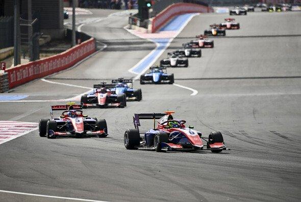 David Schumacher verpasste die Punkteränge - Foto: LAT Images