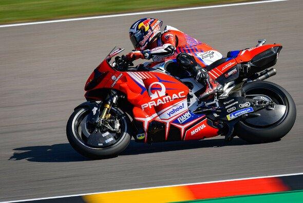 Johann Zarco steht am Sachsenring auf der Pole Position - Foto: MotoGP.com