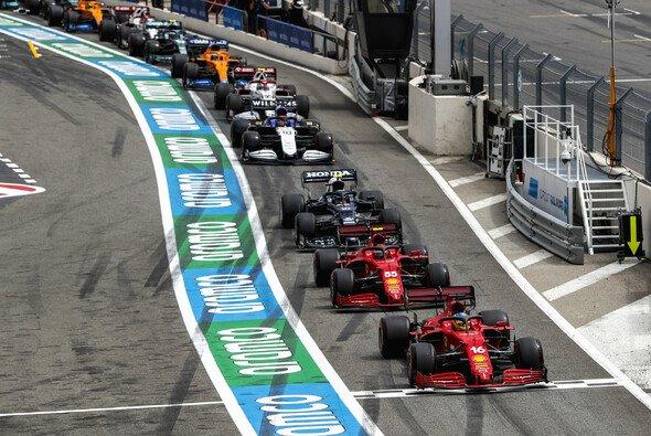 Erst 2023 wird das sportliche Reglement der Formel 1 in eine neue Form gegossen. - Foto: LAT Images