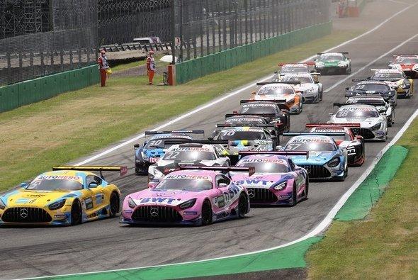 Für die DTM-Saison 2021 gibt es aktuell keine finalen Wertungen - Foto: DTM