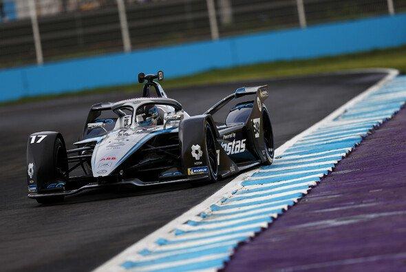 Die Formel E gastiert zum Start in die zweite Saisonhälfte erstmals in Puebla - Foto: LAT Images