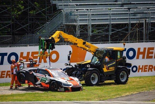 Beim DTM-Saisonstart 2021 ist vor und hinter den Kulissen einiges los - Foto: Hoch Zwei