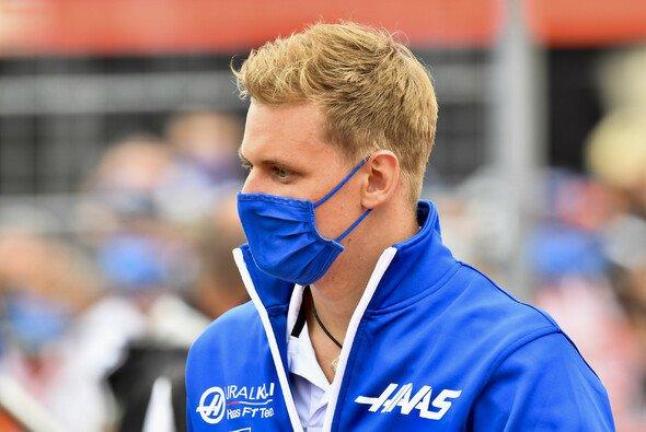 Mick Schumacher Ann auf einen gelungenen Saisonbeginn zurückblicken - Foto: LAT Images