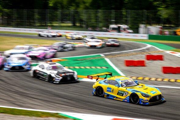 Urteil im Fall Monza rund um HRT-Disqualifikation gefällt - Foto: DTM