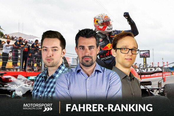 Max Verstappen war in Frankreich auch für die Redaktion und die Leser von MSM der verdiente Sieger - Foto: LAT Images/Motorsport-Magazin.com