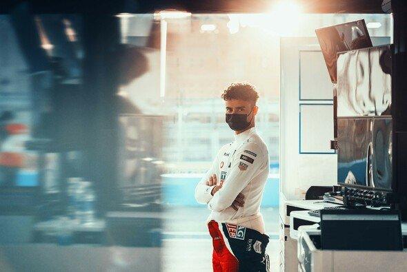 Pascal Wehrlein verpasste in Puebla seinen ersten Sieg in der Formel E - Foto: Porsche AG
