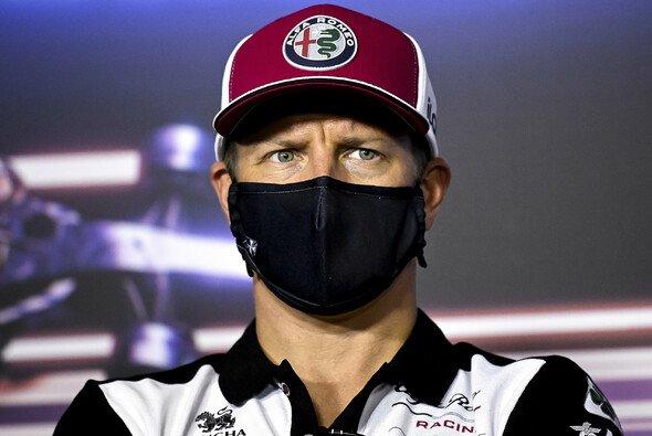 Endet die Formel-1-Karriere von Kimi Räikkönen nach dieser Saison? - Foto: LAT Images