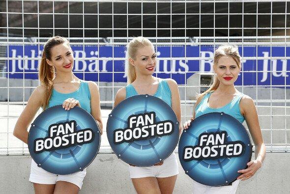 Wird der Fanboost das erste Opfer beim Regel-Reinemachen? - Foto: LAT Images