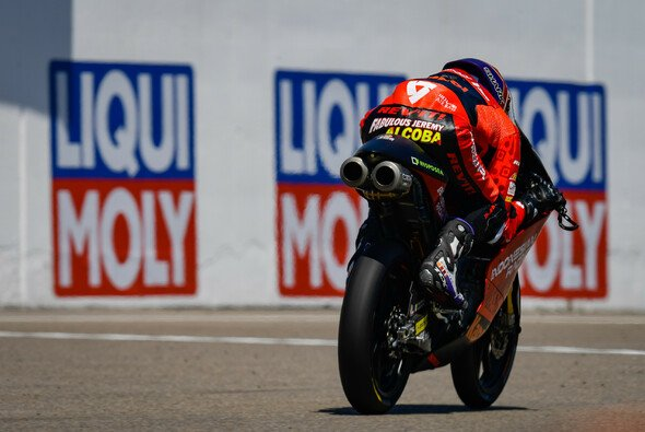 Jeremy Alcoba startet am Sonntag in Assen von der Pole - Foto: MotoGP.com