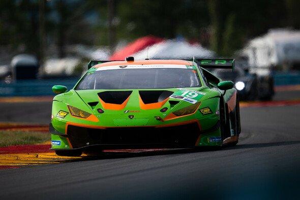 Das GRT Grasser Racing Team überzeugte in Watkins Glen mit der Schnellsten Rennrunde - Foto: Jamey Price