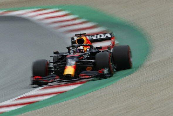 Max Verstappen sicherte sich beim Formel-1-Qualifying in Österreich die nächste Pole Position - Foto: LAT Images