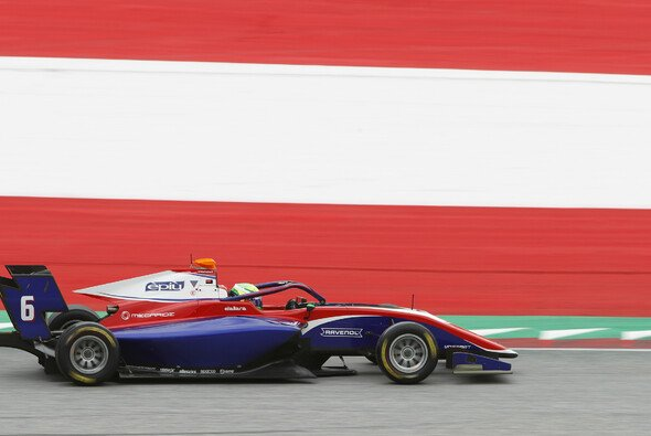 Erster Formel-3-Sieg für David Schumacher - Foto: LAT Images