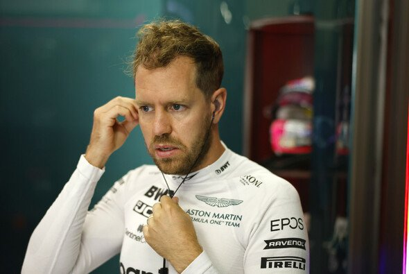 Sebastian Vettel arrangiert sich mit dem neuen Wochenend-Format der Formel 1 - Foto: LAT Images