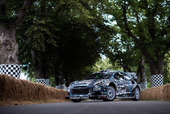 Foto: M-Sport Ford WRT