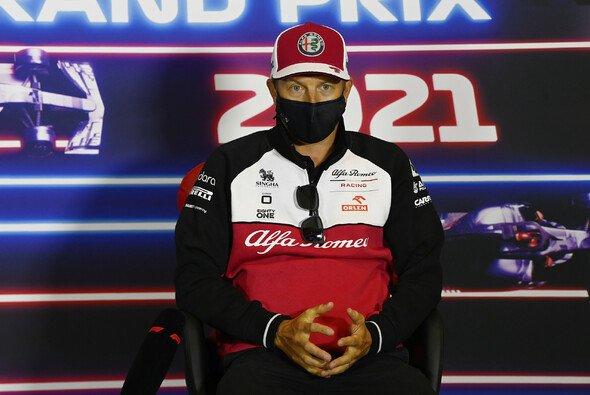 Kimi Räikkönen geht in Bezug auf das Sprint-Qualifying ohne große Erwartungen in dieses Wochenende - Foto: LAT Images