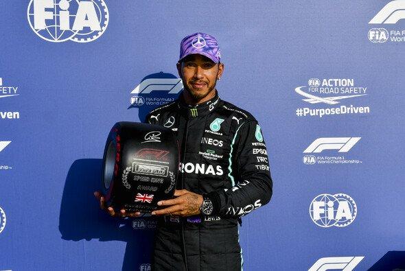 Die Formel 1 betritt heute in Silverstone Neuland - Foto: LAT Images