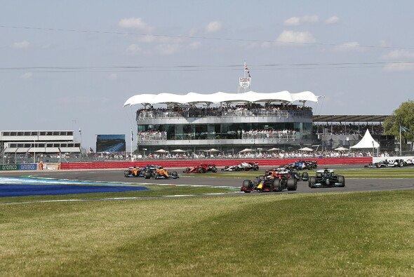 Toto Wolff: Lewis Hamilton nicht schuld am Verstappen-Crash. - Foto: LAT Images