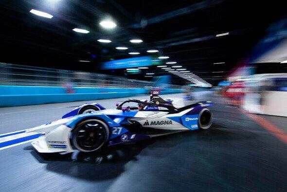 Die Formel E geht 2021 wieder in London an den Start - Foto: LAT Images