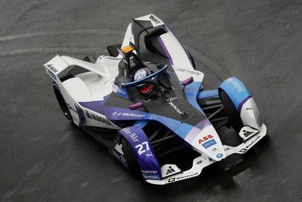 Jake Dennis gewinnt in seiner Rookie-Saison sein zweites Formel-E-Rennen. - Foto: LAT Images