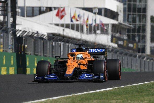 Daniel Ricciardo: Auf ein gutes Silverstone-Wochenende folgte im Ungarn-Qualifying der nächste Rückschlag. - Foto: LAT Images