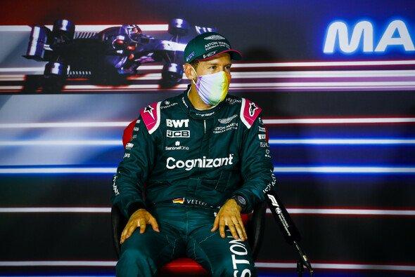Heute laufen gegen Sebastian Vettel mehrere Untersuchungen - Foto: LAT Images