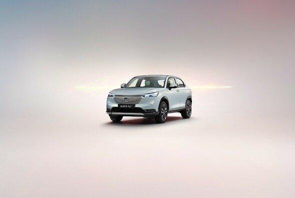 Der neue Honda HR-V soll Ende dieses Jahres auf den Markt kommen - Foto: Honda
