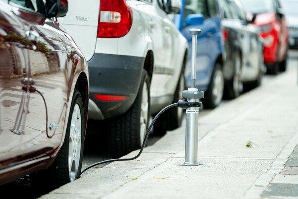 Die versenkten Lademöglichkeiten im britischen Brent können mit einer aufgesteckten Lanze genutzt werden - Foto: Darren Cool/Trojan Energy