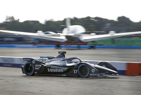 Mercedes steht vor dem Abflug aus der Formel E nach 2022 - Foto: LAT Images