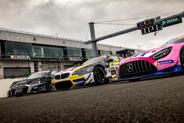 Fahrer von Audi, Mercedes und BMW kämpfen um die DTM-Meisterschaft 2021 - Foto: DTM