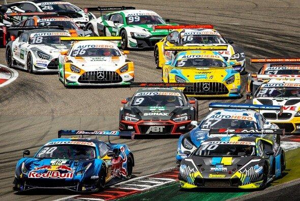 Die DTM trägt in Assen ihr sechstes Rennwochenende der Saison 2021 aus - Foto: DTM
