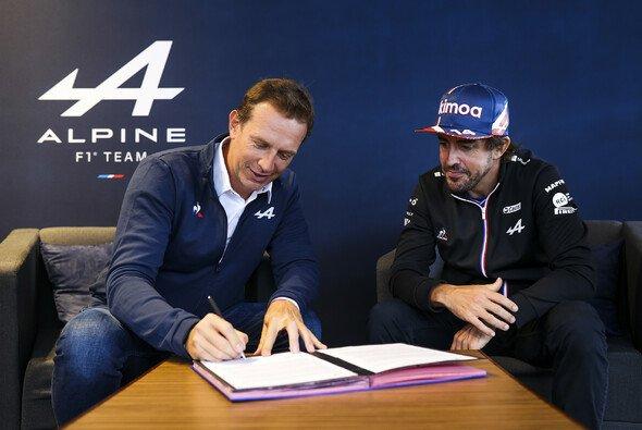 Foto: Alpine F1 Team