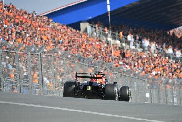 Zandvoort sorgt beim Formel-1-Comeback sofort für Liebeserklärungen - Foto: LAT Images