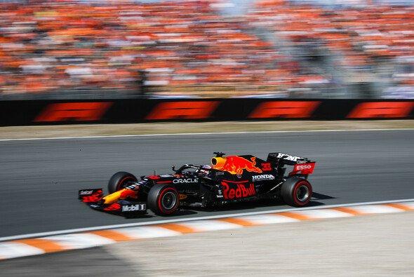 Max Verstappen hat beim Formel-1-Rennen in den Niederlanden eine ganze Nation hinter sich - Foto: LAT Images