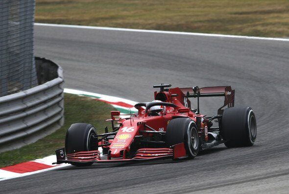 Ferrari könnte in Monza mehr Power gut gebrauchen - Foto: LAT Images