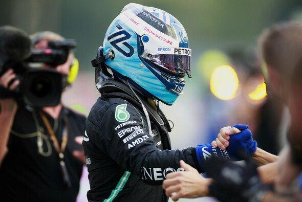 Heute ist die Formel 1 wieder in Monza mit Vollgas unterwegs - Foto: LAT Images