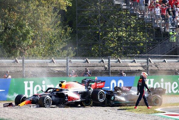 Lewis Hamilton vs. Max Verstappen: Die Spannung im WM-Kampf steigt und steigt - Foto: LAT Images