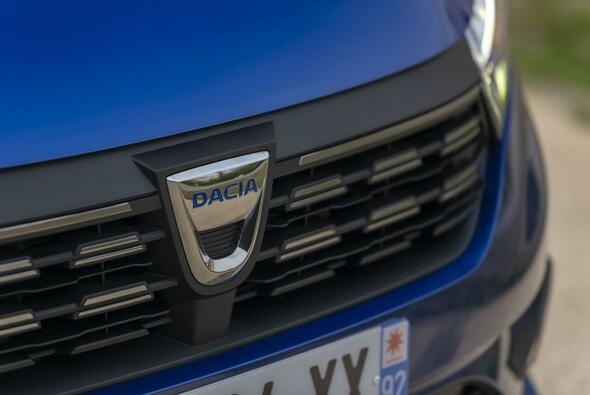 Foto: Dacia