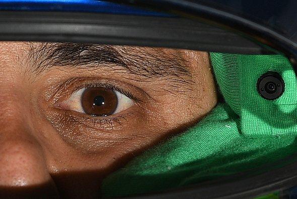 Die Helmkamera debütierte 2020 in der Formel E - hier Felipe Massa - Foto: LAT Images