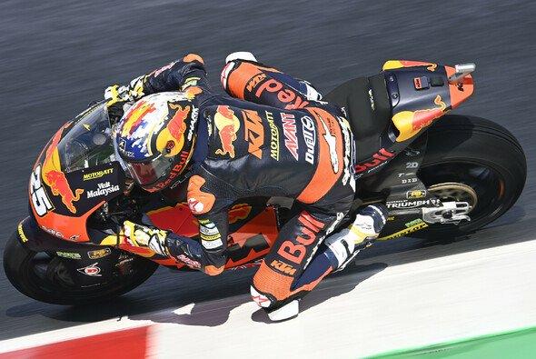 Raul Fernandez war auch in Misano nicht zu bremsen - Foto: LAT Images